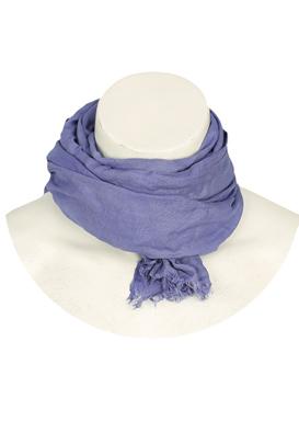 ESARFA NAF NAF WENDY BLUE