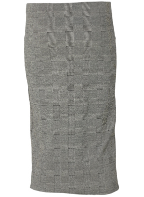 FUSTA ZARA WILLIS GREY