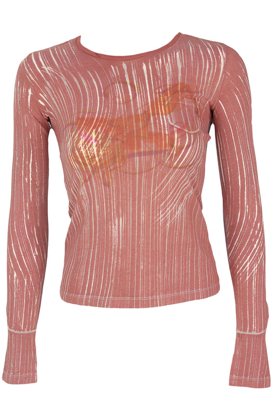 Bluza Custo Collection Pink