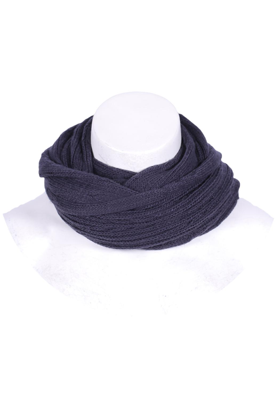 Fular Zara Julls Dark Blue