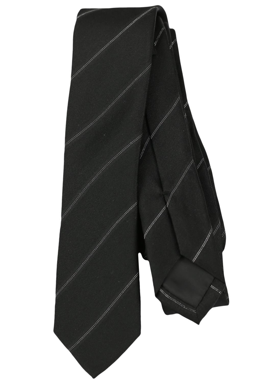 Cravata ZARA Flies Black