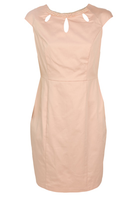 ROCHIE ORSAY ARMY LIGHT PINK