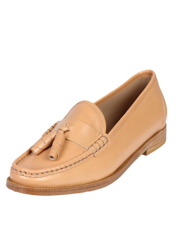 Pantofi Uterque Lola Beige