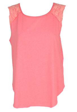TRICOU PIMKIE FANCY PINK