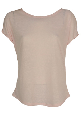 TRICOU PIMKIE SHINE LIGHT PINK