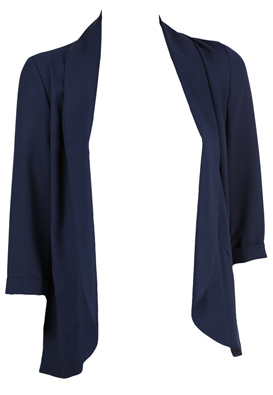 SACOU ORSAY SHEL DARK BLUE