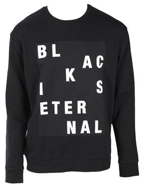BLUZA ZARA CLASIC BLACK
