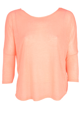 BLUZA PIMKIE ELLE ORANGE