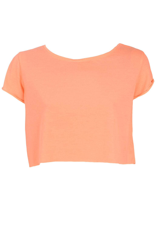 Tricou Pimkie Fiona Orange
