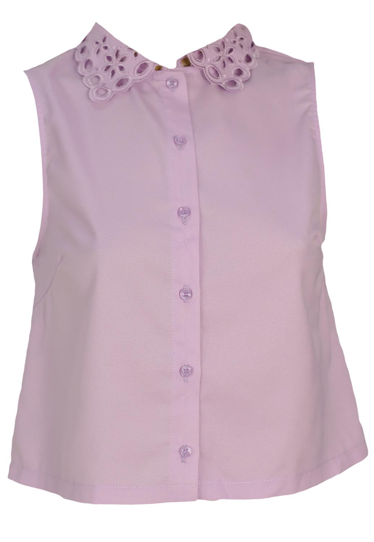 Camasa Glamorous Basic Purple