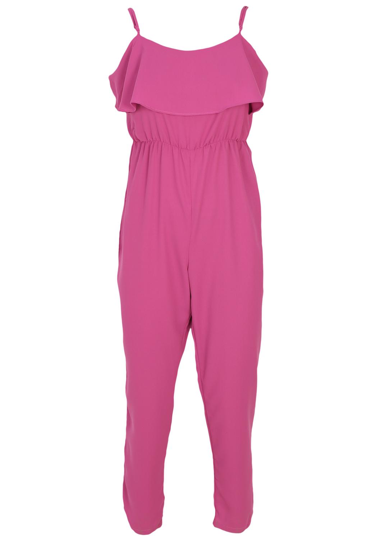 Salopeta Glamorous Dollie Pink