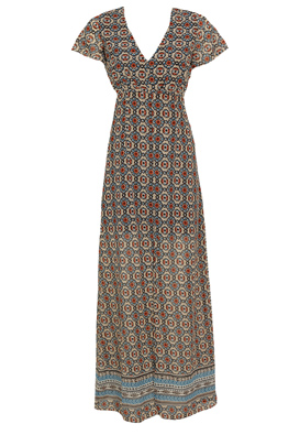 ROCHIE GLAMOROUS KEIRA LIGHT BROWN