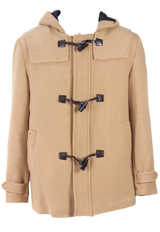 Palton Zara Kole Beige