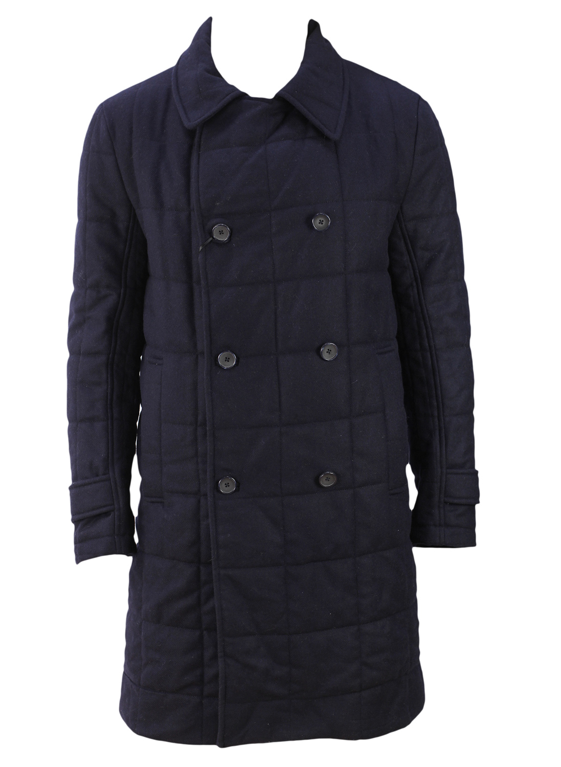 Palton Zara Berry Dark Blue