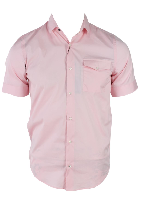 Camasa Zara Dimer Pink