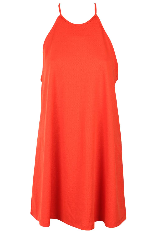 Rochie Zara Kola Orange