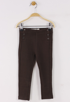 PANTALONI ZARA NICE BROWN