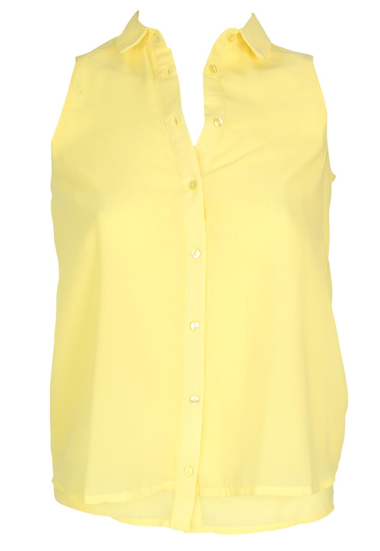 Camasa Pimkie Della Yellow