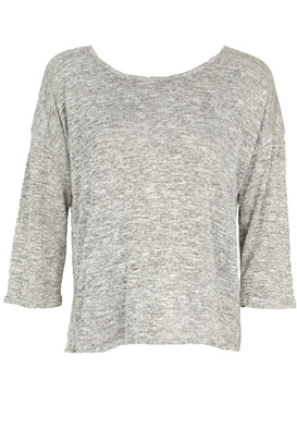 BLUZA RESERVED TAYA GREY