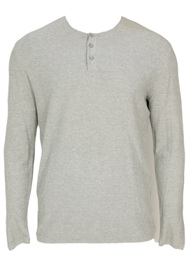 BLUZA RESERVED TORIN LIGHT GREY