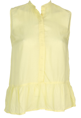 CAMASA RESERVED ELLE LIGHT YELLOW