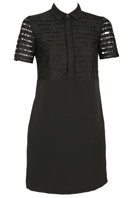 ROCHIE RESERVED PAM BLACK