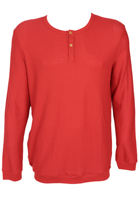BLUZA RESERVED HAL RED