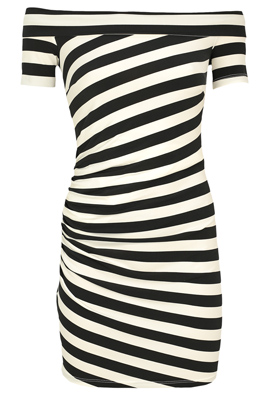 ROCHIE RESERVED SAGE BLACK AND WHITE