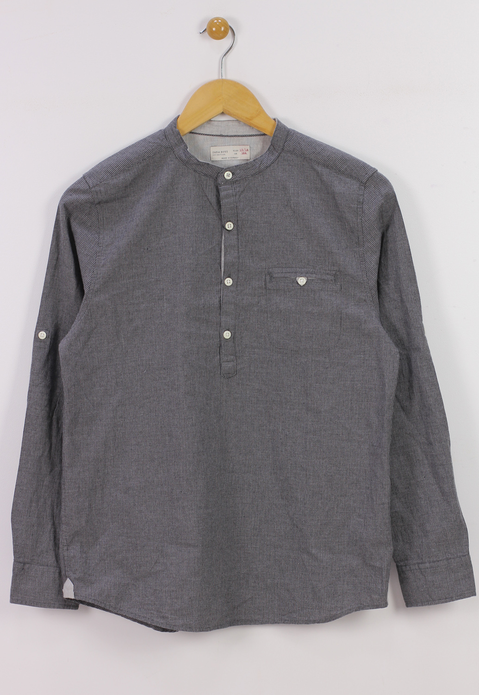 Camasa Zara Baddo Grey