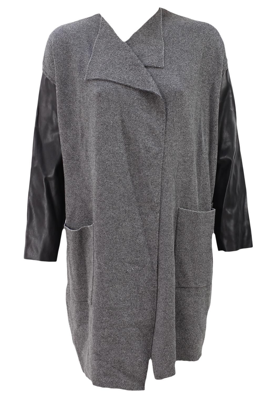 Jerseu Zara Flies Grey