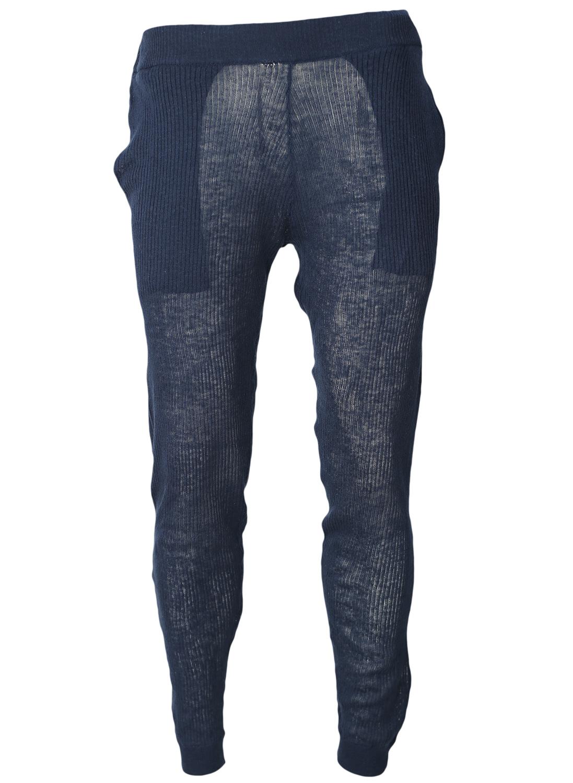 Pantaloni Sport Zara Look Dark Blue