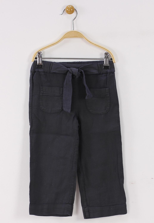 Pantaloni ZARA Baddo Dark Grey