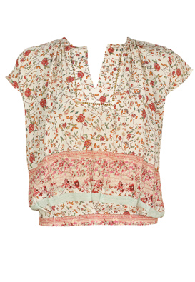 TRICOU ORSAY SALLY LIGHT PINK