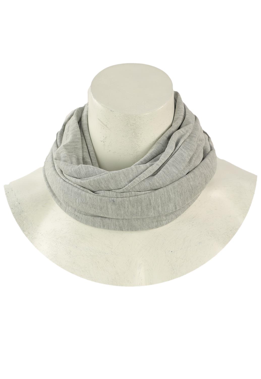 Esarfa ZARA Basic Grey