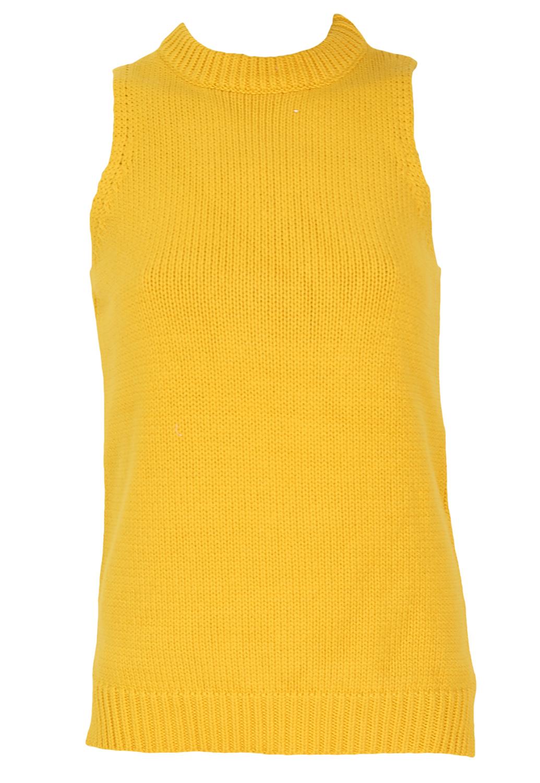 Maieu Glamorous Fancy Yellow
