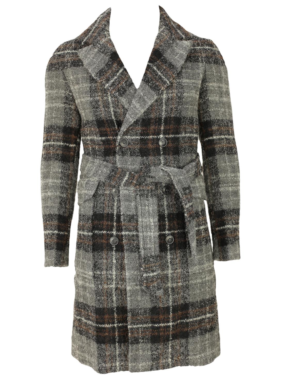 Palton Zara Lorde Grey