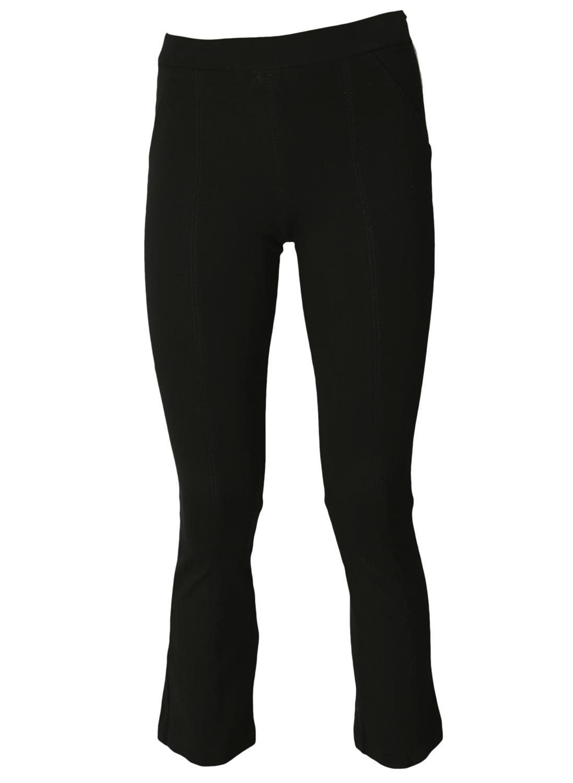 Pantaloni ZARA Mona Black