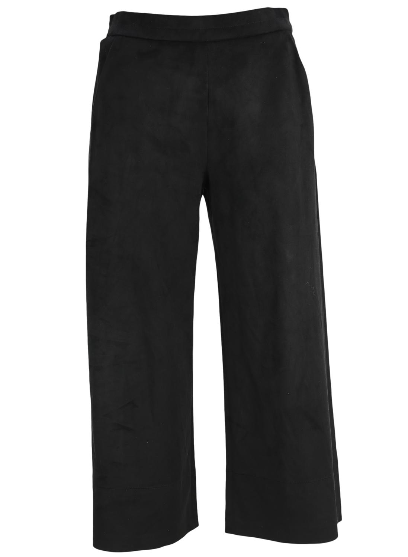 Pantaloni Zara Marine Black