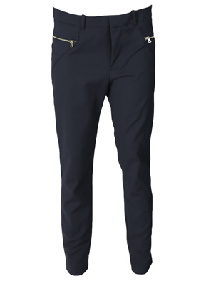 PANTALONI ZARA COOL DARK BLUE