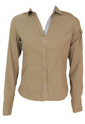 CAMASA CACHE CACHE FANCY LIGHT BROWN