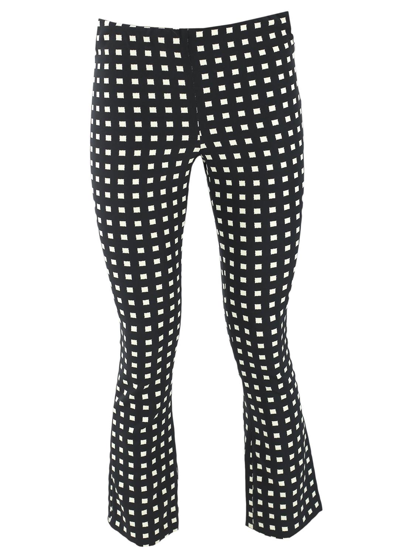 Pantaloni Zara Celo Black