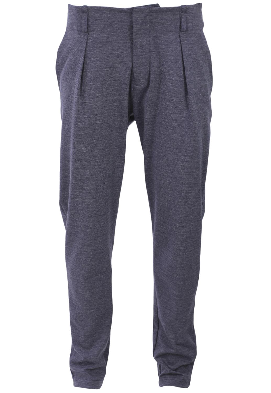 Pantaloni ZARA Nighty Grey