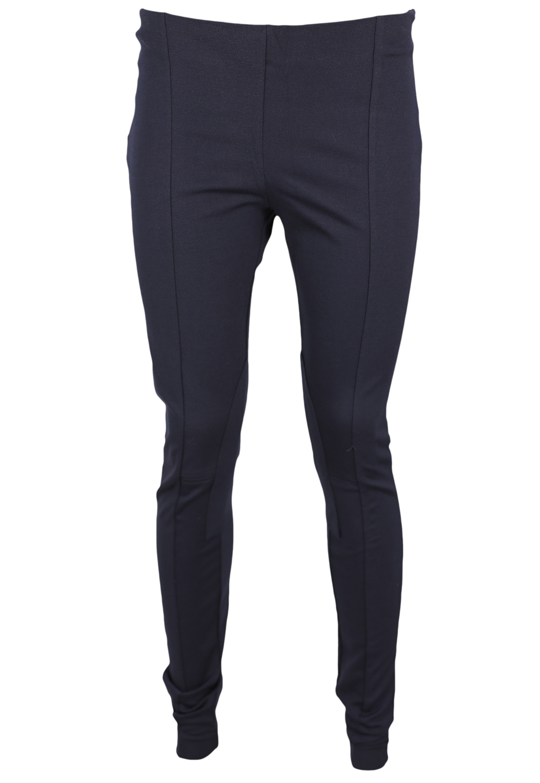 Pantaloni Mango Misha Dark Blue