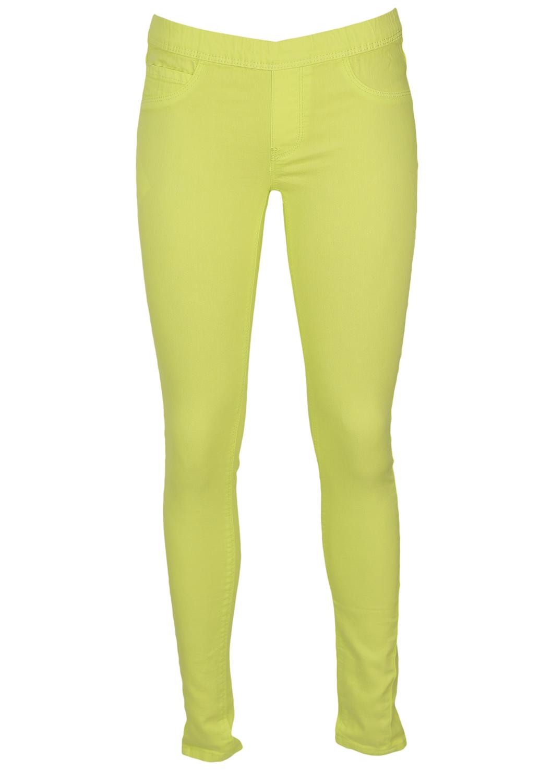 Pantaloni Mango Kelli Light Green