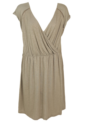 ROCHIE MANGO FAY LIGHT BROWN