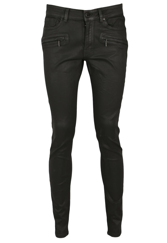 Pantaloni Mango Kora Black