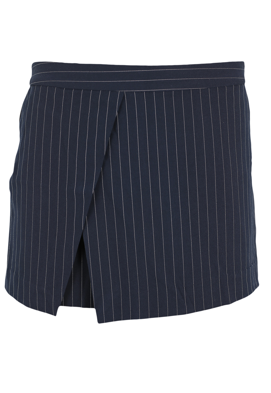 Pantaloni scurti Mango Dasia Dark Blue