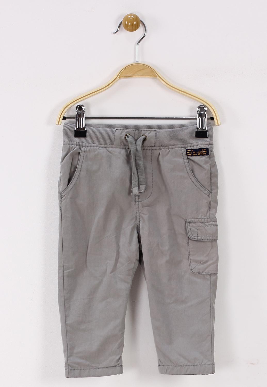 Pantaloni Zara Chain Grey