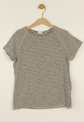 TRICOU ZARA HAILEY GREY