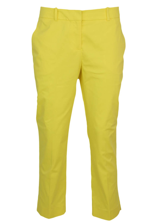 Pantaloni Promod Cyra Yellow